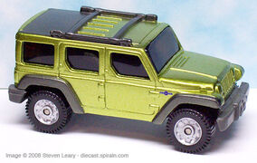 Jeep rescue conc. '04 mo 2005