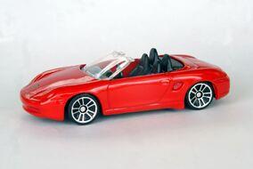 Porsche Boxter - 04656df