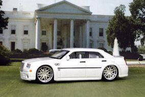 2005 Chrysler 300C Hemi - 7483cf