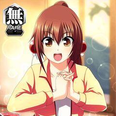 Kazuko Card 2 (Majikoi P)