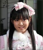 MajisukaGakuen Lovetan Majijo