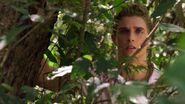 Erik Hiding In Bushes