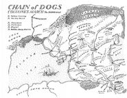 Map Chain of Dogs 2