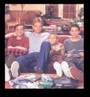Malcolm in the Middle S1 boys1 MITMVC