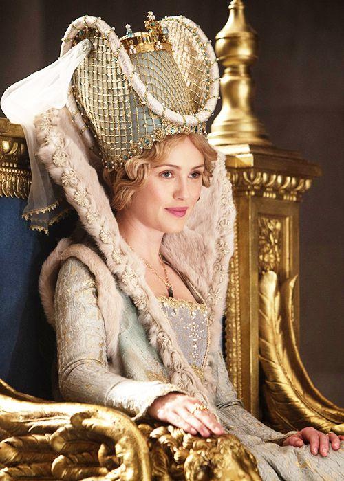 King Henry's Consort Danserie