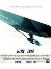 Trek 11 Poster New