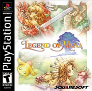Legend of Mana (US)