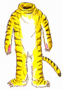 TigerSuit