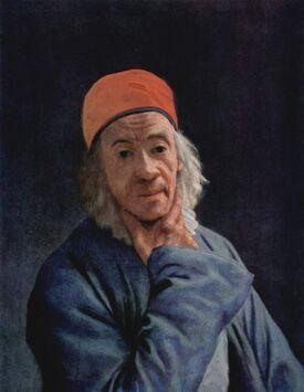Jean-Étienne Liotard 005