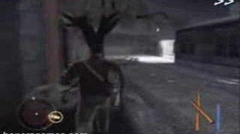 Manhunt 2 - ps2 - Episode 14 - Domestic Disturbance