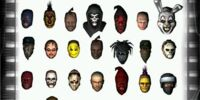 Characters in Manhunt