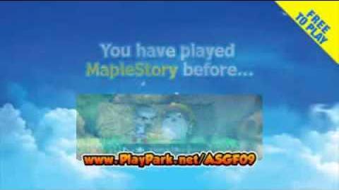 MapleStory Episode 2 Trailer (MapleSEA)