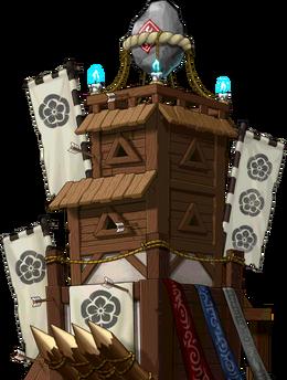 Mob Onmyouji Tower