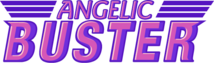 Angelic Buster logo
