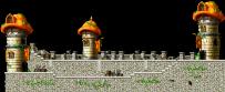 Map Castle Wall 2
