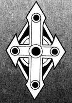 Cross Guard emblem