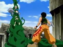 Earth Beans Anime