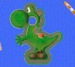 MKDD Yoshi Circuit