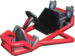 MK7 Pipe Frame