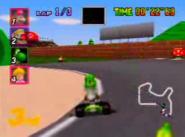 Mario Raceway 1