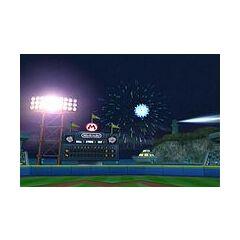 Mario Stadium (Night)