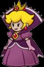 Shadow Queen possessing Peach
