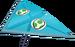 MK7 Yoshi-Super Glider