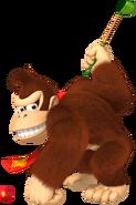 Donkey Kong (Mario Golf World Tour)