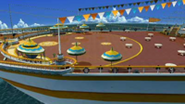 Daisy Titanic Day