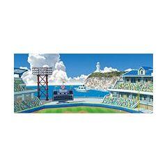 Mario Stadium (Day)