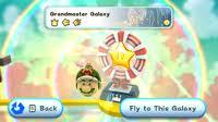 Grandmaster Galaxy