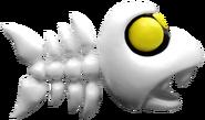 Fishbone, Super Mario 3D Land