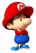 Baby Mario MSS