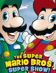 Mario super show