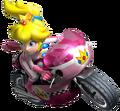 Peach - Mario Kart Wii.png