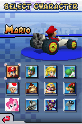 File:Mario Kart DS Funnier.png