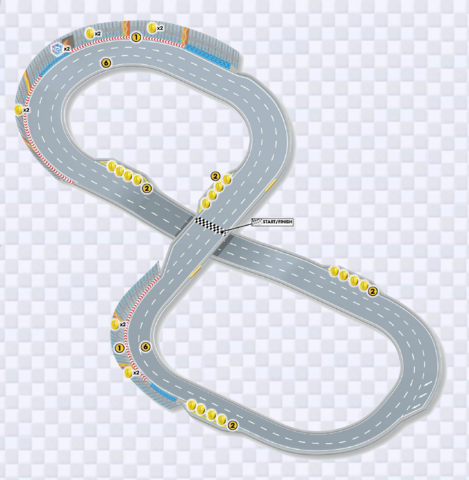 File:MK8 N64 Toad's Turnpike Map (Prima Guide).png