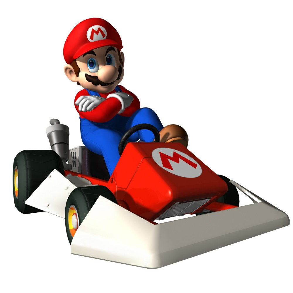 standard mr mario kart racing wiki fandom powered by wikia. Black Bedroom Furniture Sets. Home Design Ideas
