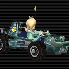 Rosalina Mario Kart Racing Wiki Fandom Powered By Wikia