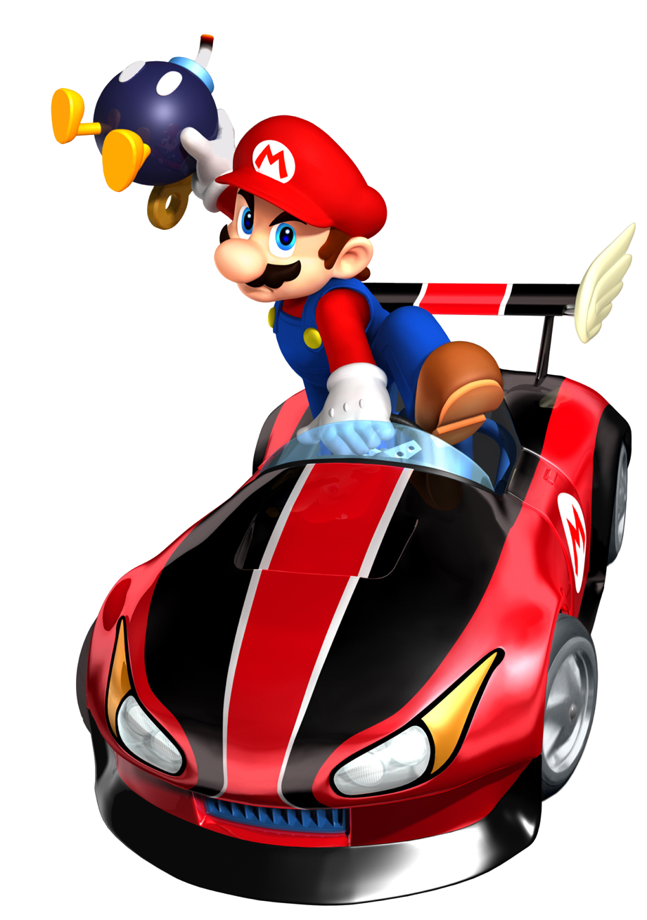 Wild Wing | Mario Kart Racing Wiki | FANDOM powered by Wikia