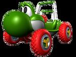 Turbo Yoshi