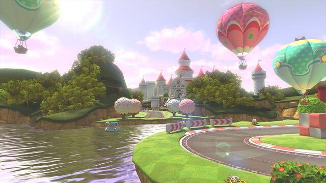 File:Royal Raceway (Mario Kart 8).jpg