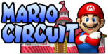 MKDD MarioCircuitLogo