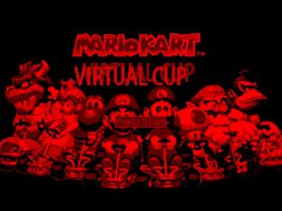 Mario Kart Virtual Cup (2)