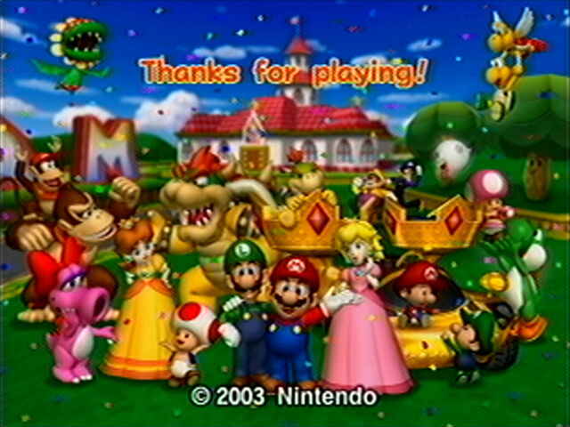 File:Thanks For Playing Screen (Mario Kart Double Dash!!).jpg