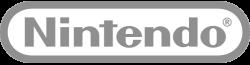 Nintendo Wiki (Wordmark)