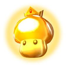 File:Golden Mushroom (Mario Kart DS).png