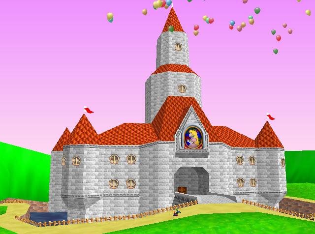 File:Peach's Castle 64.png