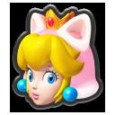File:MK8 Cat Peach Icon.png