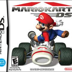 <i>Mario Kart DS</i>